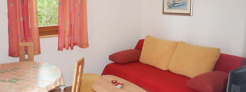 Apartment Mali Lošinj 1