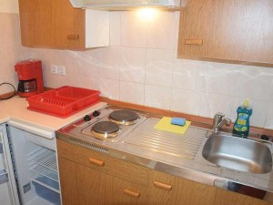 Apartman1-KITCHEN