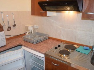 Apartman2-KITCHEN