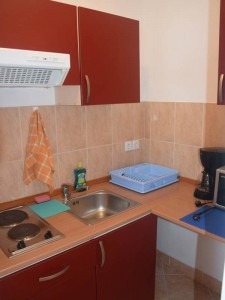 Apartman3-KITCHEN